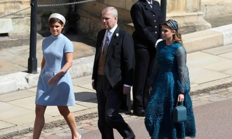 Príncipe Andrés de Reino Unido y Jeffrey Epstein: conoce su relación
