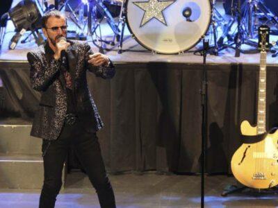 Ringo Starr llega a sus 80 años: festeja con estas famosas canciones