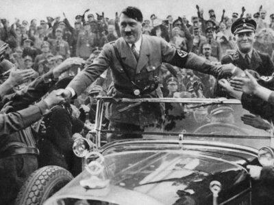 Operación Valquiria: el día en que casi asesinan a Adolf Hitler