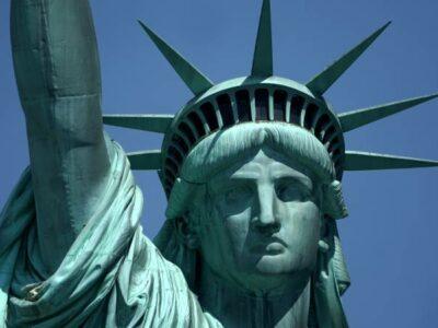 Estatua de la Libertad y 5 datos curiosos que quizá no conocías