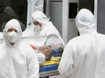 Coronavirus en México: cifras y casos actualizados de muertes y contagios