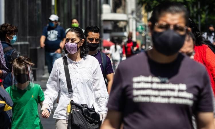 """Centro Histórico CDMX peatonaliza calles; conoce su """"nueva normalidad"""""""