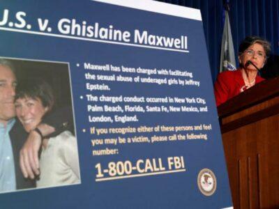 Caso Jeffrey Epstein: matan a hijo de jueza que indaga sus cuentas