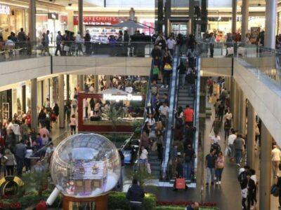Reapertura de centros comerciales en CDMX; ve medidas