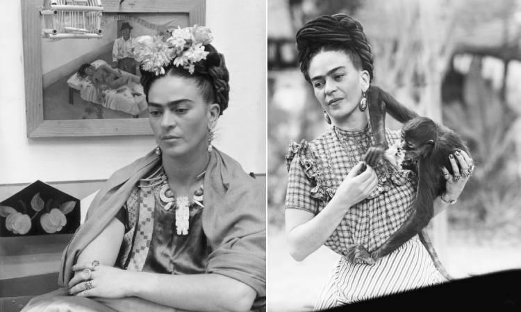 Frida Kahlo: dónde nació y otros datos que quizá no conoces de ella