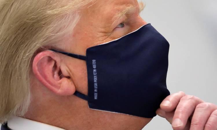Trump: asquerosas tendencias de Twitter; ni una buena sobre mí