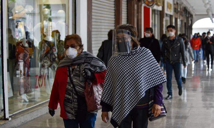 En vivo: SSa reporta situación de coronavirus en México