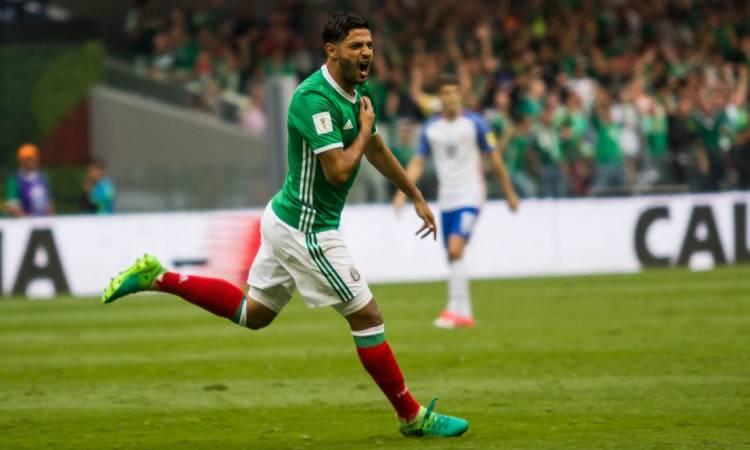 Carlos Vela, las nuevas y viejas polémicas del delantero mexicano