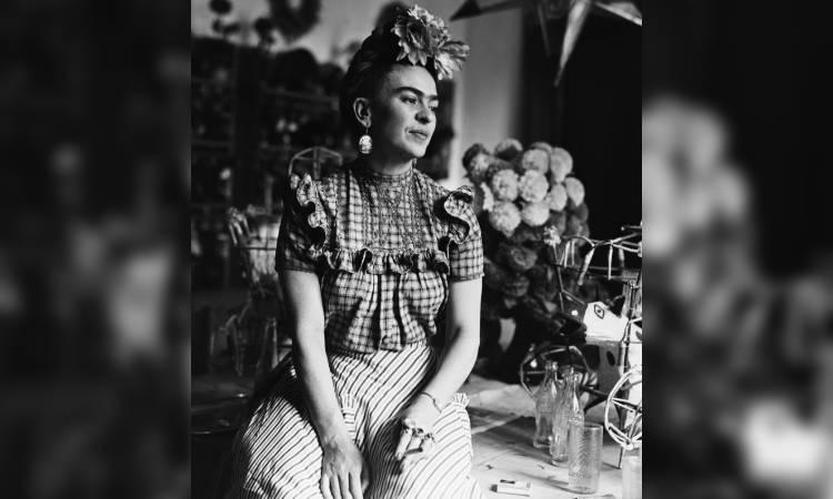 En CDMX roban cuadros de Frida Kahlo y Rufino Tamayo a coleccionista