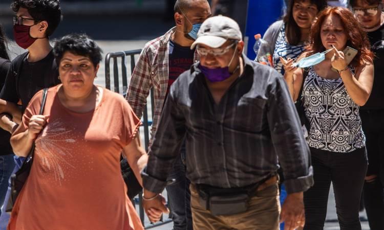 Coronavirus en México: reporte de muertes y casos confirmados
