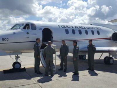 Avión presidencial de Uruguay: quieren deshacerse de él; conócelo