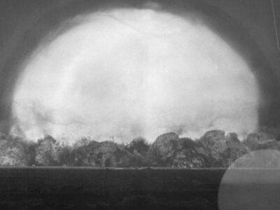 Prueba Trinity: primera explosión nuclear de EU cumple 75 años
