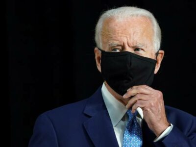 Donald Trump Joe Biden