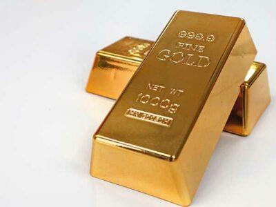 El oro y sus cifras récords provocan el refugio de los países en el metal