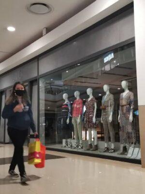 Tabasco mantendrá cerradas plazas comerciales
