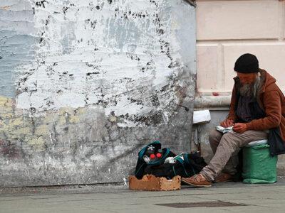 Rusia posterga hasta 2030 su meta de reducir la pobreza