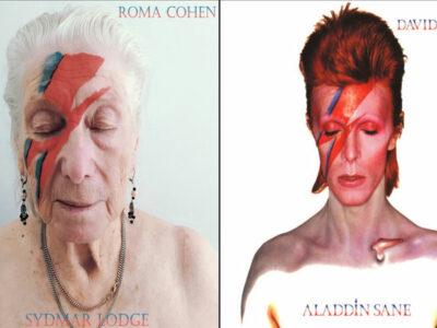 portadas discos famosos