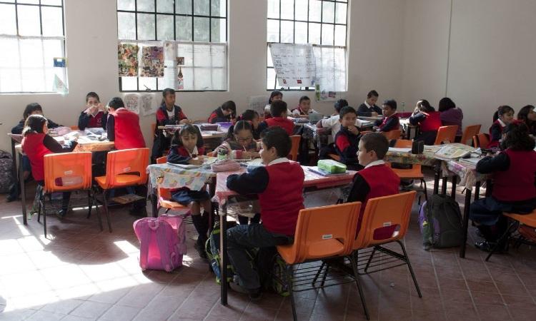 Querétaro: Resultados de asignación de lugares en educación básica