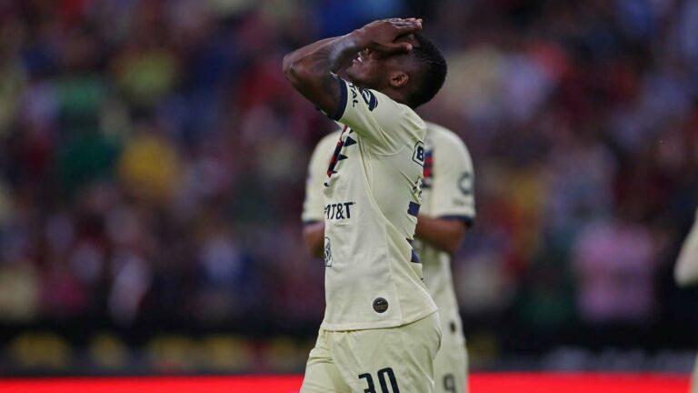 Renato Ibarra: ¿quién es el debut del Atlas que jugó solo minutos por lesión?