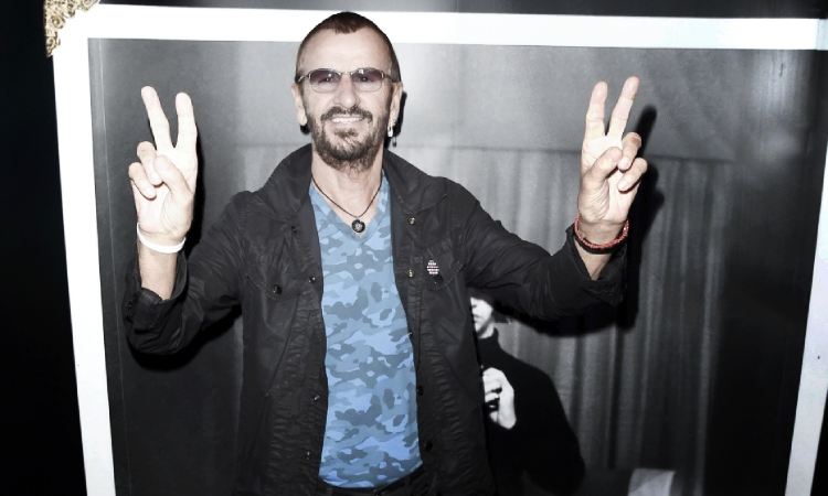Feliz cumple, Ringo: ve cinco curiosidades del ex Beatle