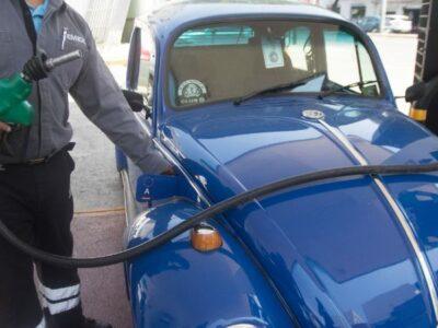 Robo en gasolineras: Ve en qué estados no te venden litros de litro