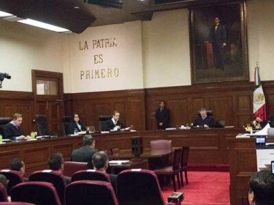 """El CJF presentó una denuncia interna por el caso de """"El Mochomo"""""""