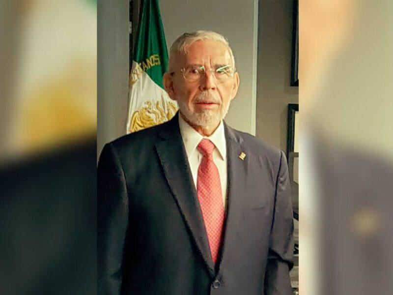 ¿Quién es Jorge Arganis Díaz Leal, nuevo titular de SCT?: biografía