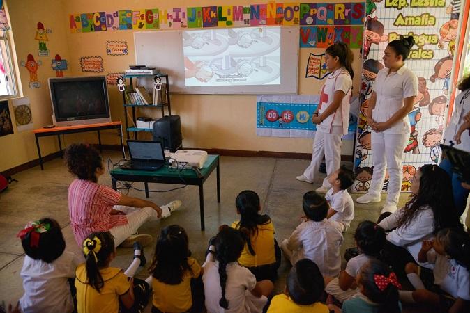 Educación básica: SEP te dice cómo cambiar de escuela a tu hijo en CDMX
