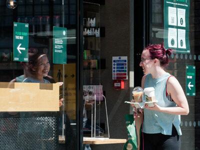 Starbucks renueva sus reglas para pagar a través de su aplicación