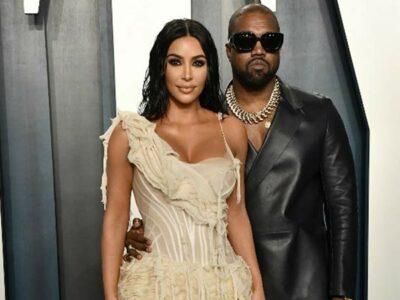 Kim Kardashian está furiosa con Kanye West