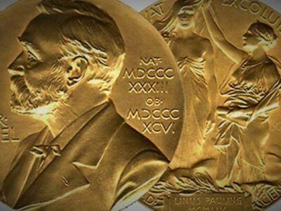 Banquete de los premios Nobel es cancelado