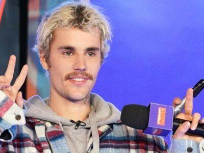 Justin Bieber giras
