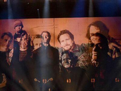 Pearl Jam anuncia fechas
