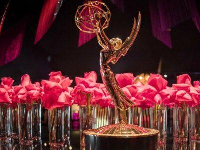 Premios Emmy se celebrará de forma virtual por el COVID-19