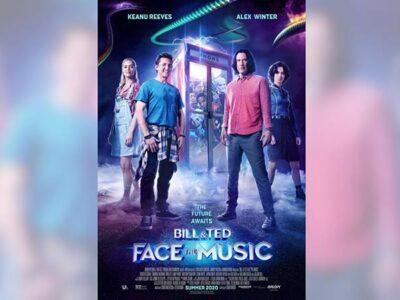 Keanu Reeves nueva película