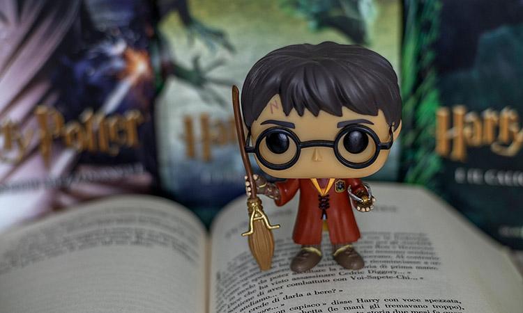 Harry Potter cumplió 40 años y así puedes festejarlo