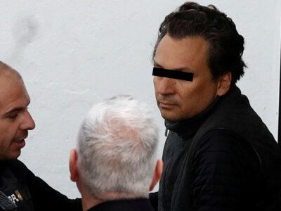 """Emilio """"L"""" llega a México"""