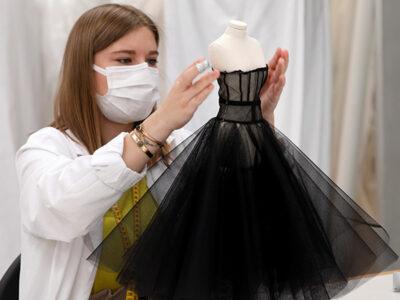 Semana de la Moda 2020 en París