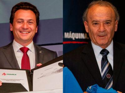 Lozoya, Billy Álvarez y COVID-19, los temas de la semana.