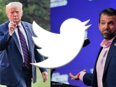 twitter suspende a trump