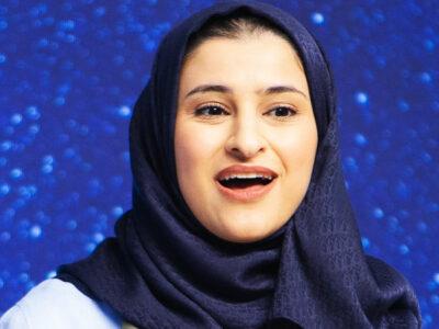 Sarah Al-Amiri mision espacial