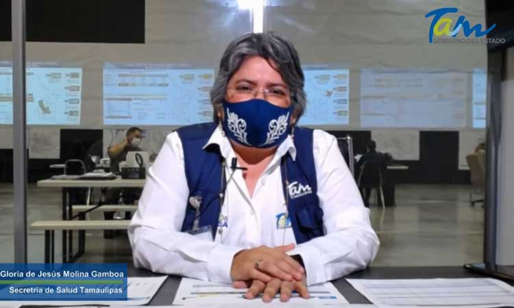 En Tamaulipas, alza de contagios por COVID-19 provoca cierre de tiendas