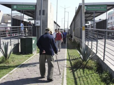 COVID-19 en Edomex: así se usará transporte público por semáforo naranja