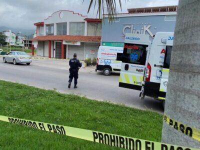 Jalisco: Fiscalía investiga ataque contra empresarios de Guanajuato