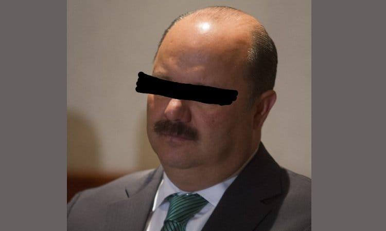 NOMINA SECRETA DE CESAR DUARTE CHIHUAHUA