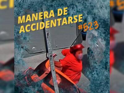 En Yucatán presentan los choques más comunes al manejar