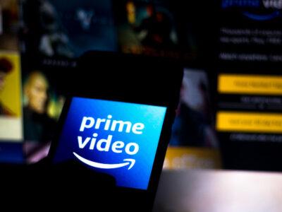 Amazon, ¿cómo chatear y compartir series con amigos?