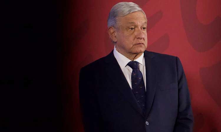 López Obrador aseguró que es el presidente más criticado en los últimos 100 años.