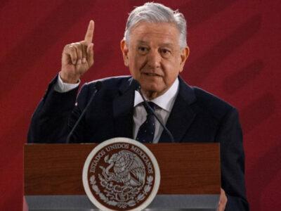 AMLO anuncia gira en Guanajuato, Jalisco y Colima
