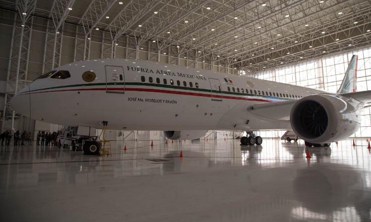 Avión presidencial: ofertan 120 millones de dólares en efectivo